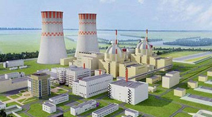 Economic Benefits of Rooppur Nuclear Power Plant