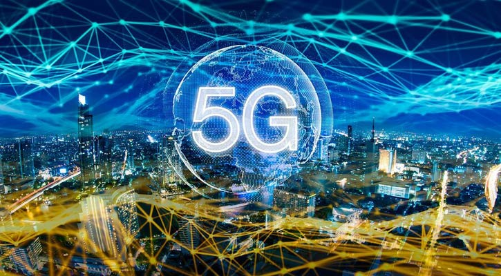 No, 5G does not spread coronavirus