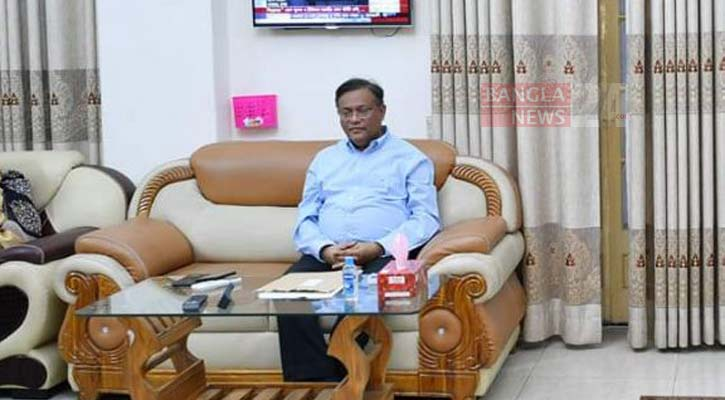 Govt, media to work together to face coronavirus: Hasan
