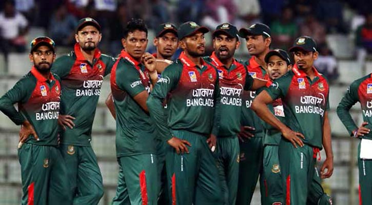 What Is Happening In Bangladesh Cricket?