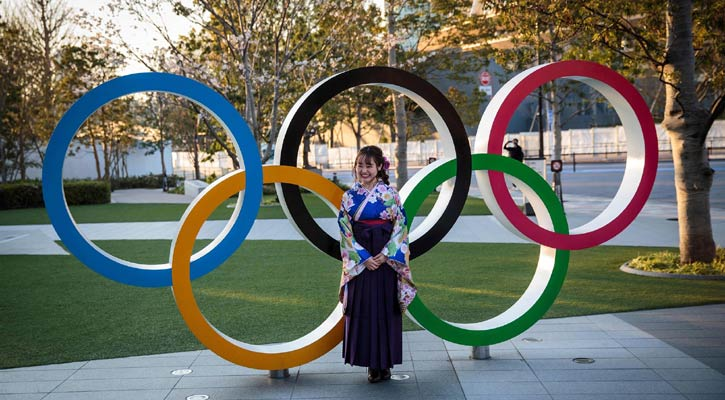 Tokyo Olympic Games from July 23 next year