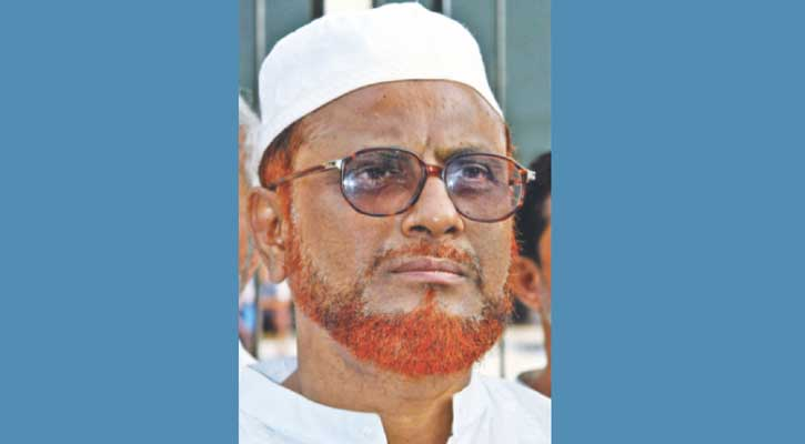 Death warrant for ATM Azharul reaches jail