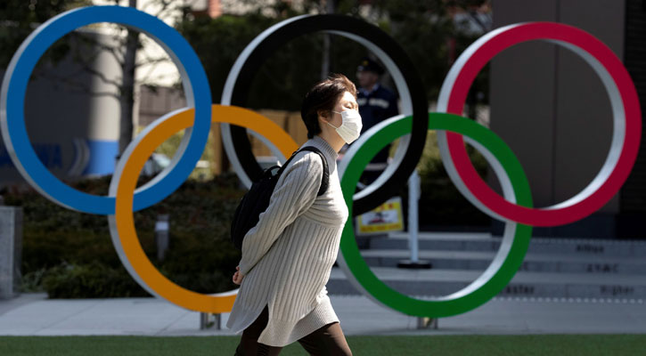 Olympic postponement may become 'inevitable': Japan PM