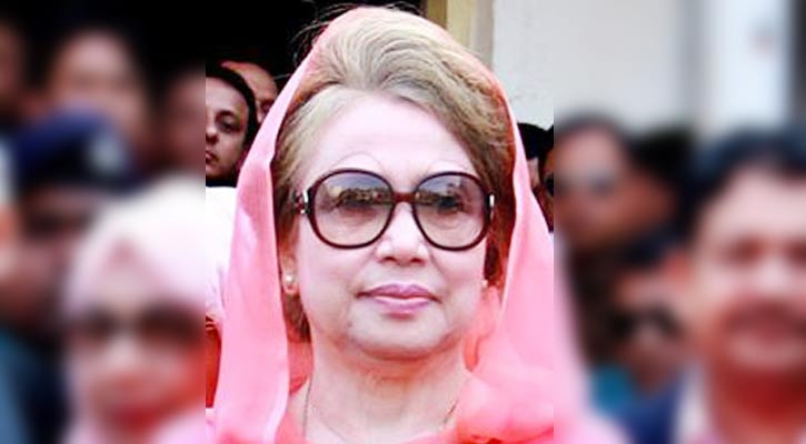 Khaleda gets permanent bail in Narail defamation case