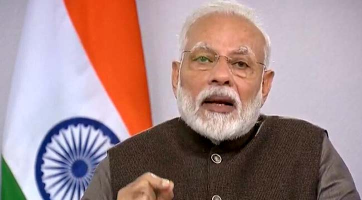 Modi calls for SAARC nations' conference over Coronavirus