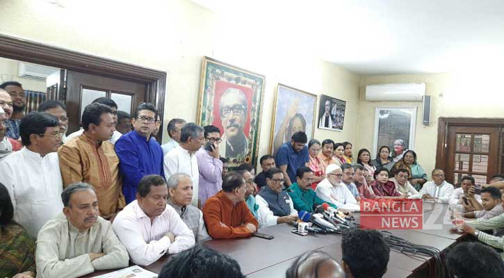 BNP wants to create chaos over Mujib Year: Quader