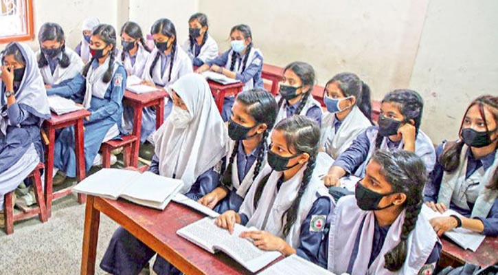 Coronavirus: Govt shuts all schools, colleges till Mar 31
