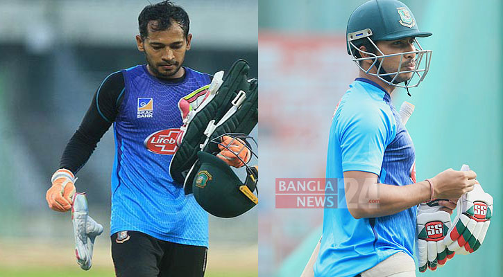 Soumya included for 3rd ODI against Zimbabwe