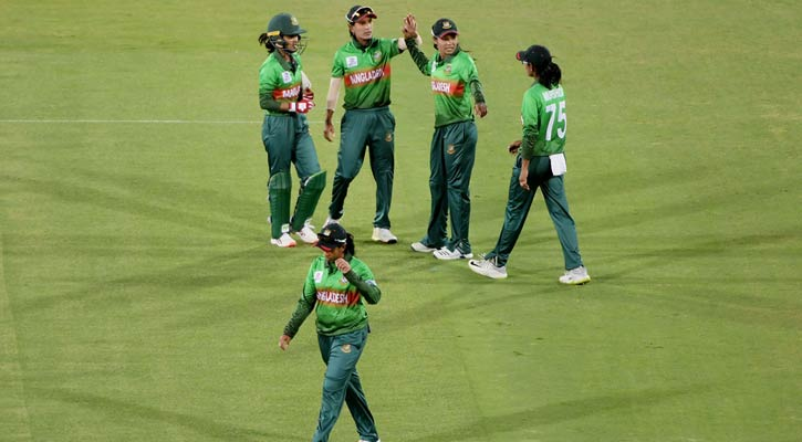 Wrong decision and poor skills cost Bangladesh the match