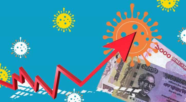 ঘুরে দাঁড়াচ্ছে দেশের অর্থনীতি